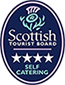 SCOTTISH TOURIST BOARD - SELF CATERING